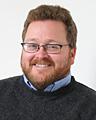 Head of Administration Tom Helmersen