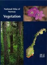 Atlas of Norway: Vegetation