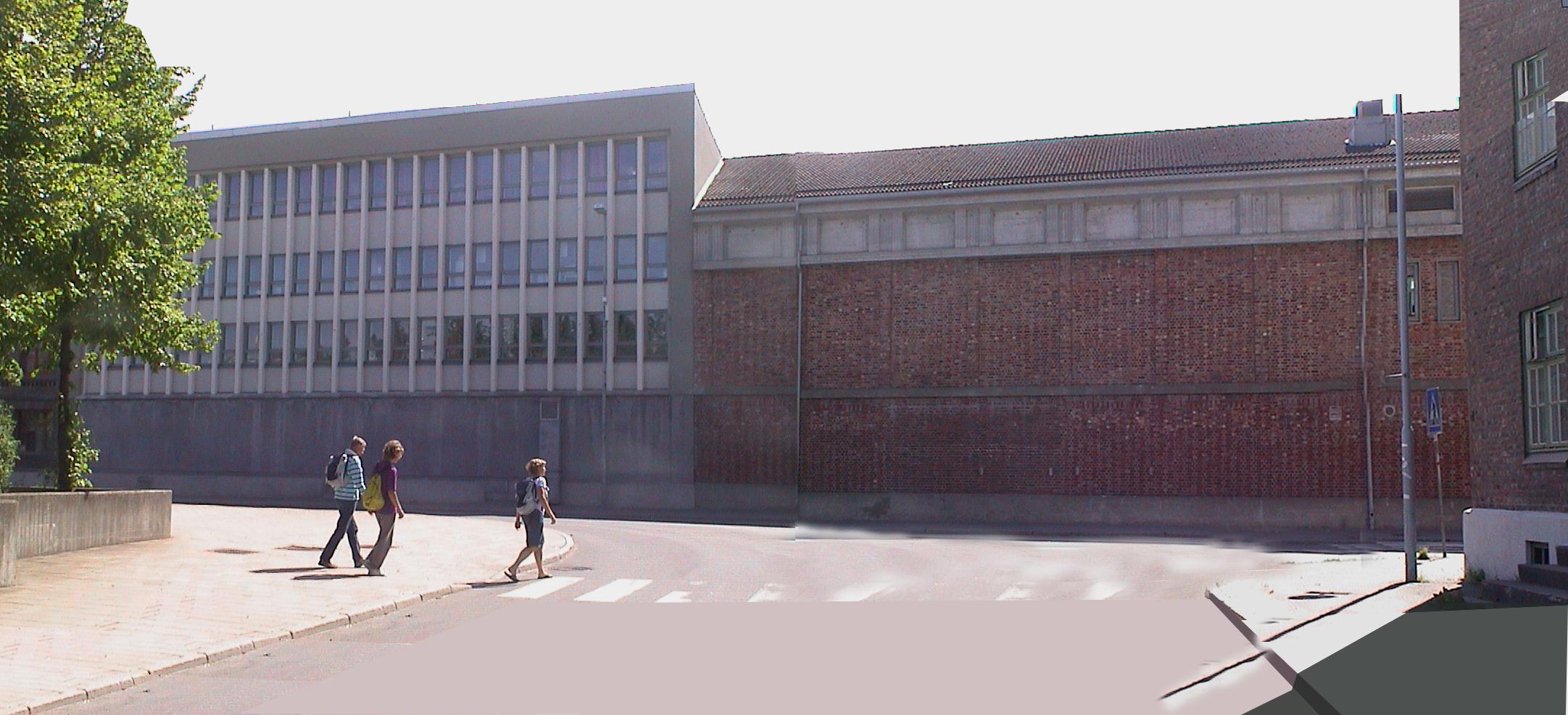 Schøninghuset.