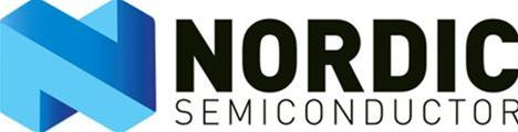 logo Nordic Semiconductor