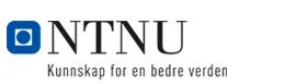 NTNU - Kunnskap for en bedre verden