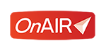 Logo: OnAir by EventsAir