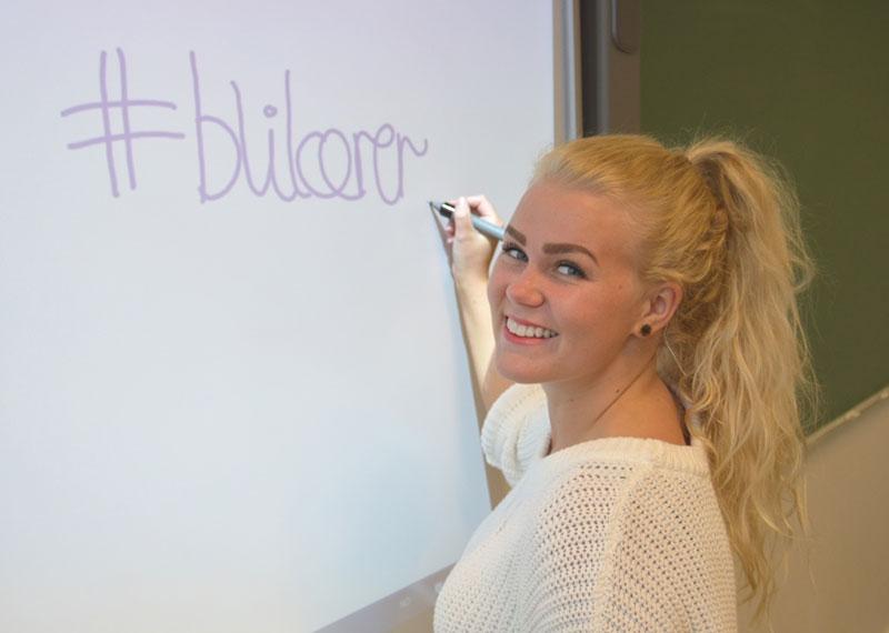 Grunnskolelærer 5.–10. trinn med norsk: Dorte By Rise