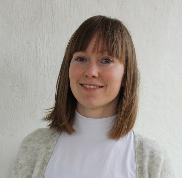 Portrettfoto: Anja Linge Valberg