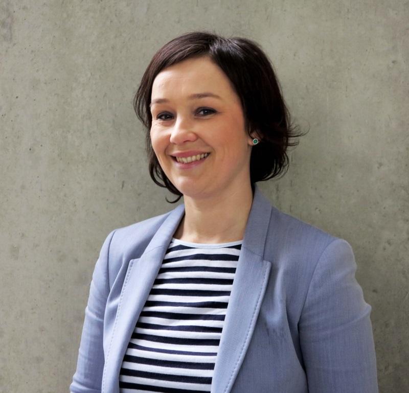 Sigrid Lüllau
