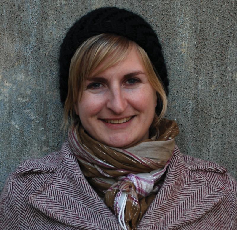 Ida Rambæk, foto