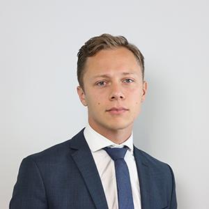 Kommunikasjonsrådgiver ved Norges delegasjon til EU