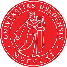 Logo, Universitetet i Olso UiO