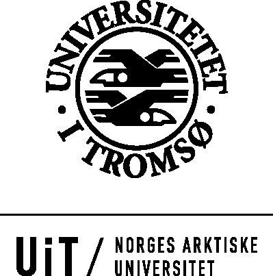 Logo - Universitetet i Tromsø/Norges arktiske universitet
