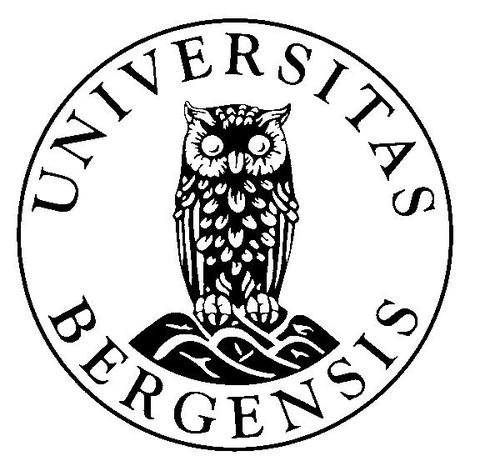 Logo, Universitetet i Bergen UiB