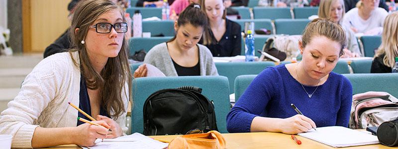 MATteknolog_Forelesning_Undervisning_Studenter