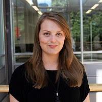 Intervju med Ane Indahl Mæhlum – Master i ledelse av teknologi Foto:Anne Indahl Mæhlum