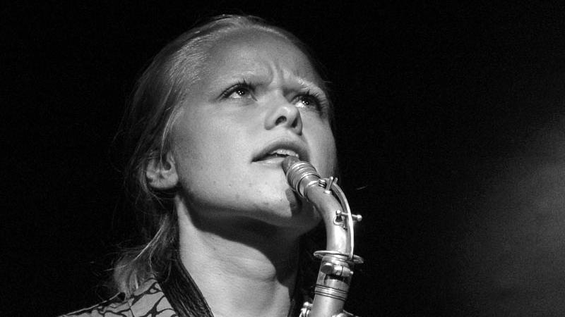 Den danske saksofonisten Mette Rasmussen er tildelt NTNU Jazzpris 2019
