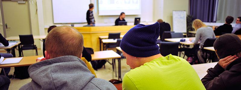 Forkurs_Forelesning_Studenter_Undervising