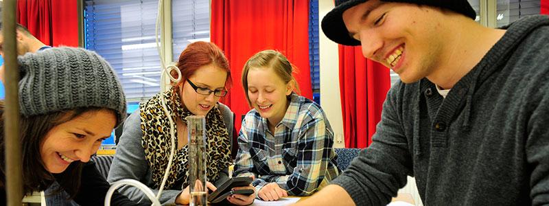 Forkurs_Forsøk_Samarbeid_Undervisning_Student