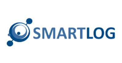 SMARTLOG logo