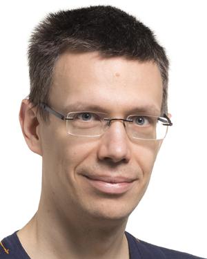 Steffen Oppermann