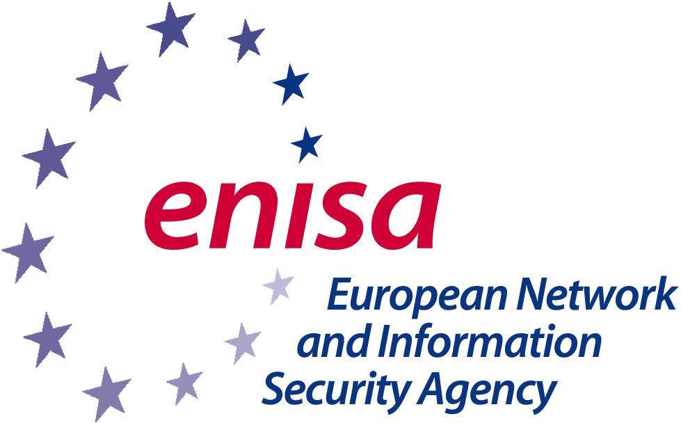 logo ENISA, gå til ENISAs nettsted