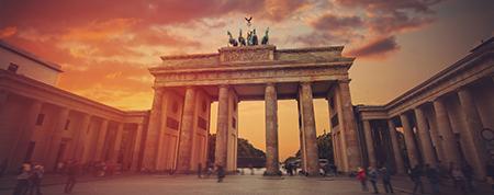 Berlin, Tyskland. Foto: Coluorbox