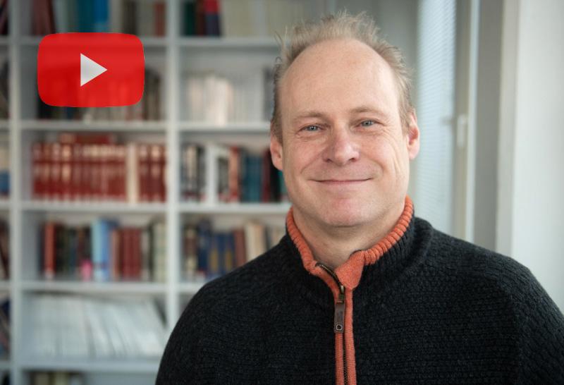 Øyvind Mikkelsen. Foto