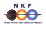 Norsk Korrosjonsteknisk Forening logo