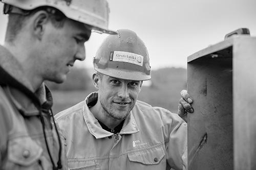 bygg og miljøteknikk