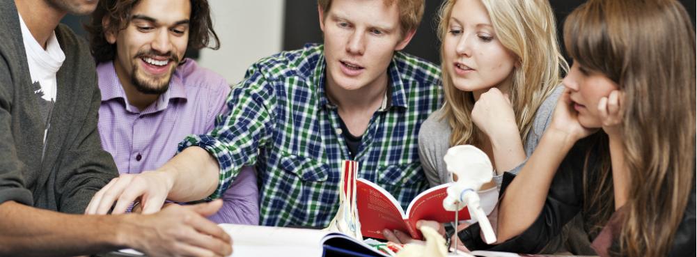 Datingside for medisinstudenter