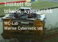 MC-Lab, Marine Cybernetic lab