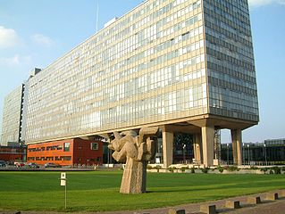 Eindhoven University of Technology, Nederland