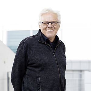 Tore Hoven