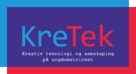 Kretek. Logo.