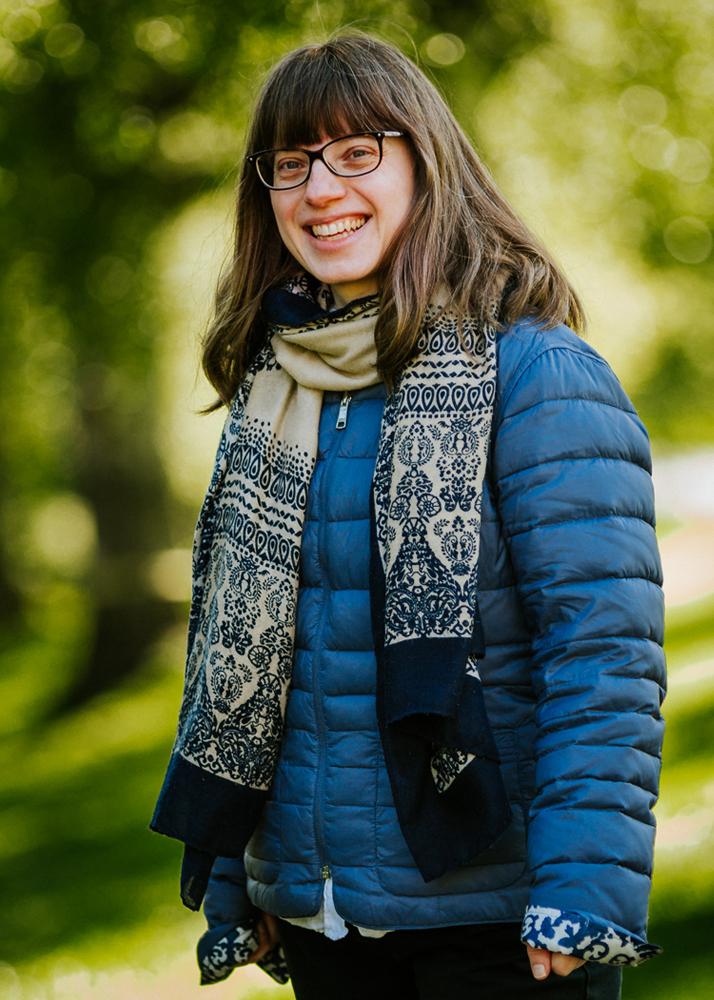 Annika Odland