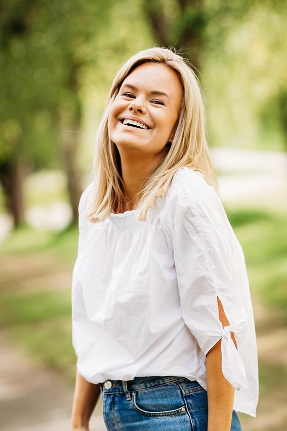 Ida Malén Gabrielsen