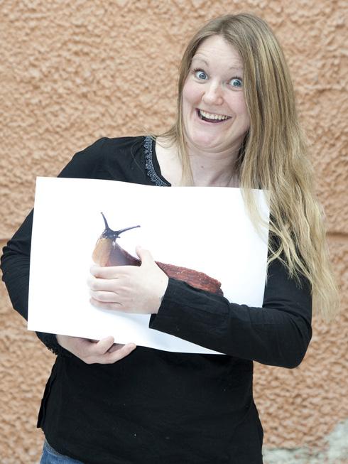 Kristine Gismervik