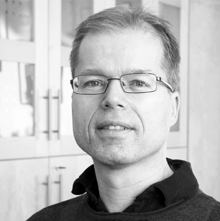Professor Arne Brataas. Foto: Per Henning/NTNU