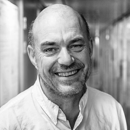 Professor Bernt-Erik Sæther. Foto: Per Harald Olsen/NTNU