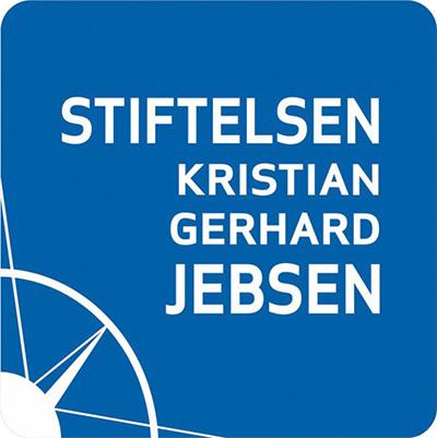 KG Jebsen, logo