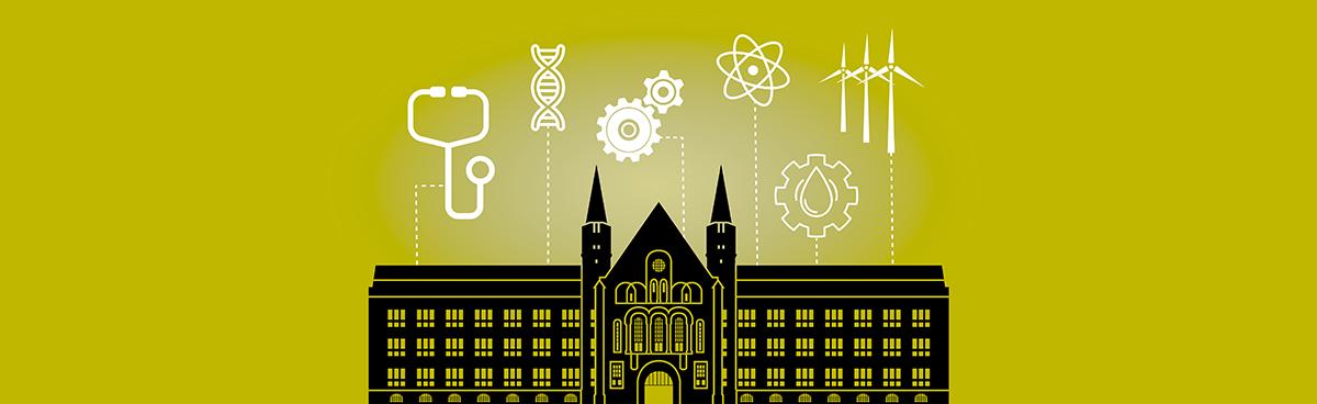 Forskerfredag webbanner
