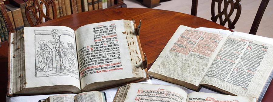 Missale Nidrosiense fra 1519.
