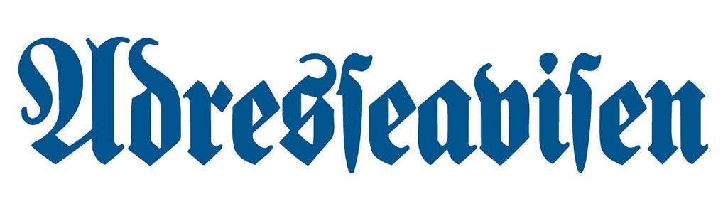 Adresseavisen-logo