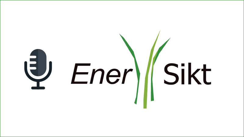 logo enersikt podcast