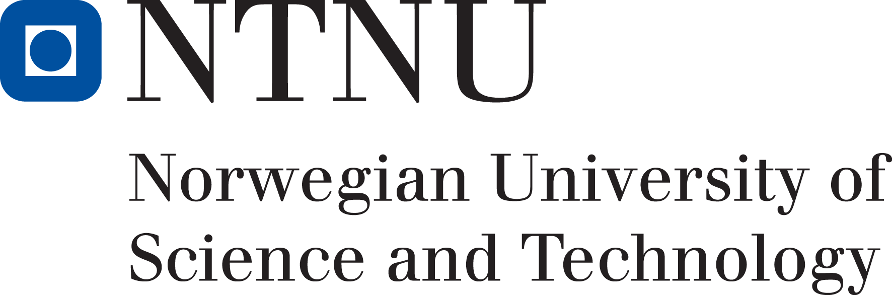 logo NTNU, go to NTNU's main website