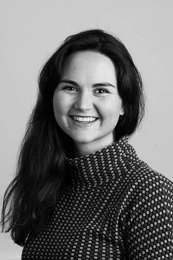 Intervju med tidligere student Ingrid Skrede