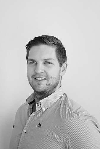 Intervju med tidligere student Anders Engebakken
