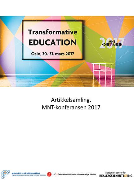 MNT-konferansen 2017