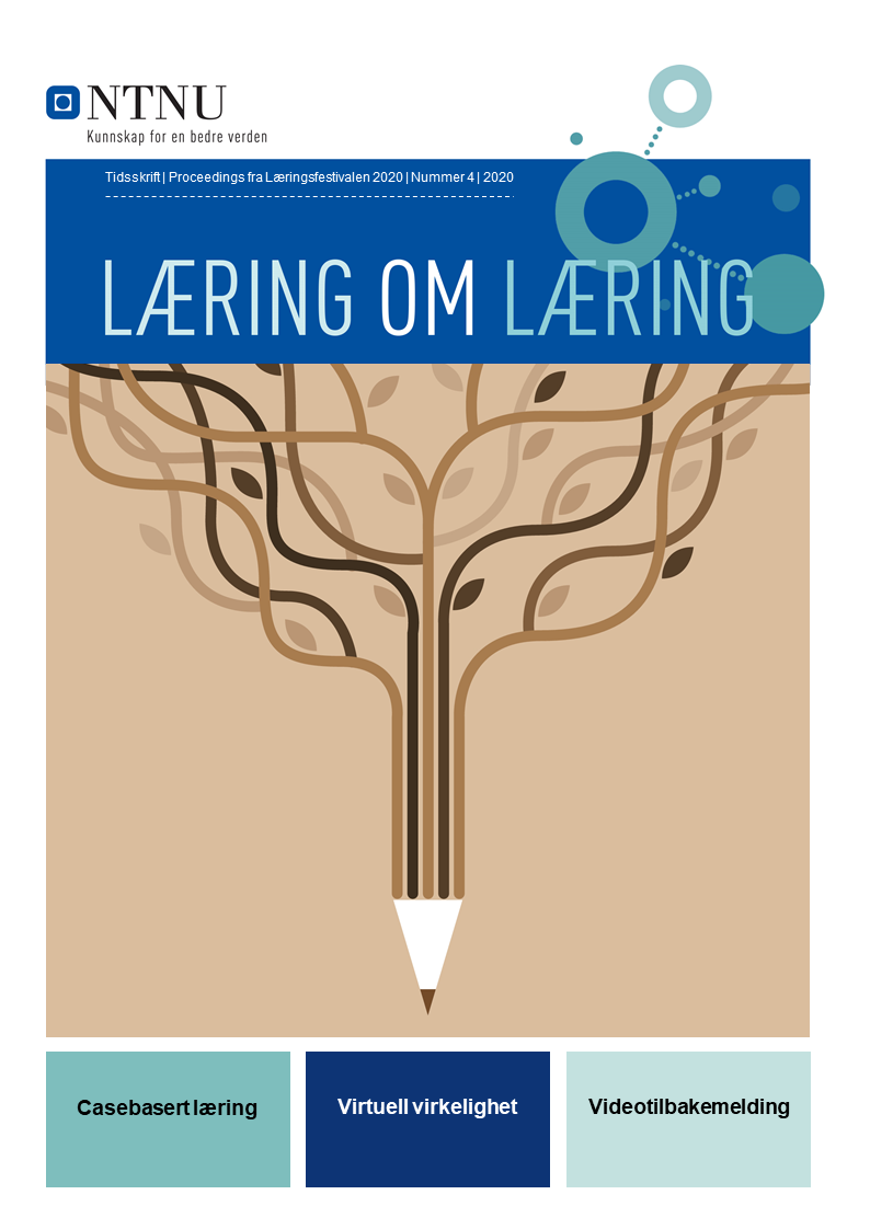Forside Læring om læring nummer 4