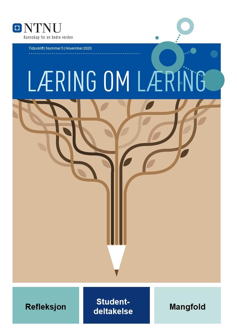 View Vol. 5 No. 1 (2020): Læring om læring vol 5
