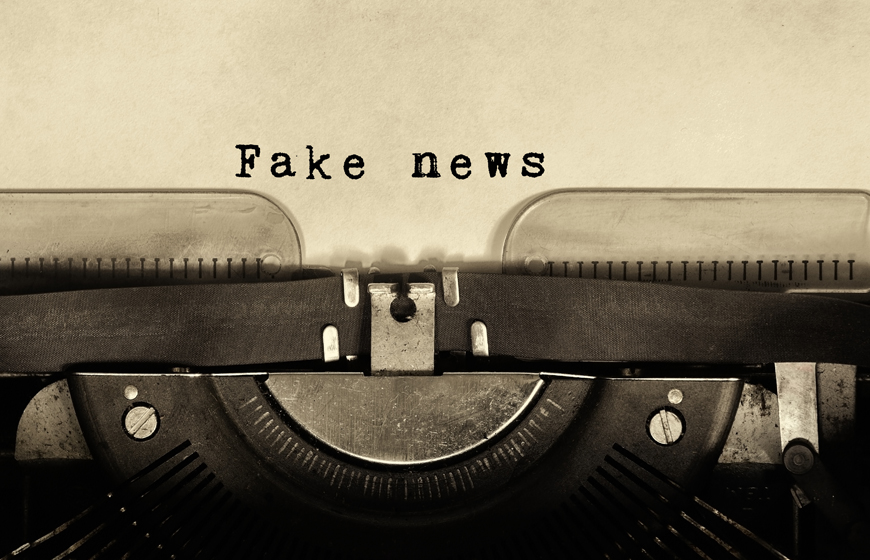 The Era of Post-truth and Fake News