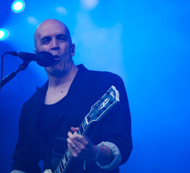 Devin Townsend Credit Andreas Lindmark