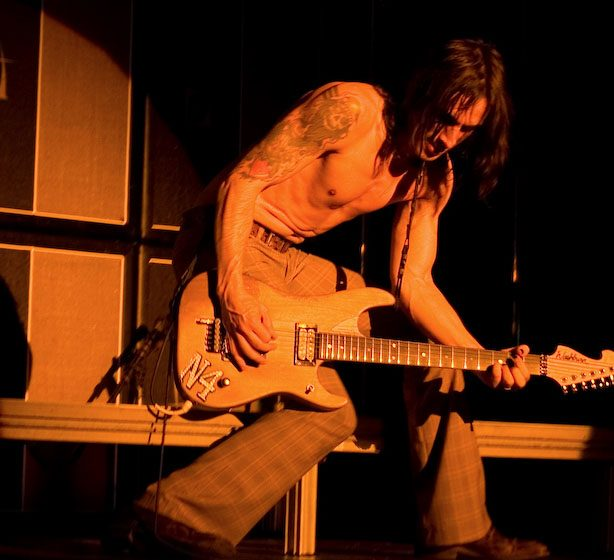 Nuno Bettencourt Credit Wikipedia